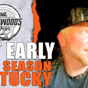 Backwoods Bucks 2019 Ep3