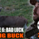 Bad Luck Big Buck