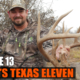 Kevin's Texas Eleven