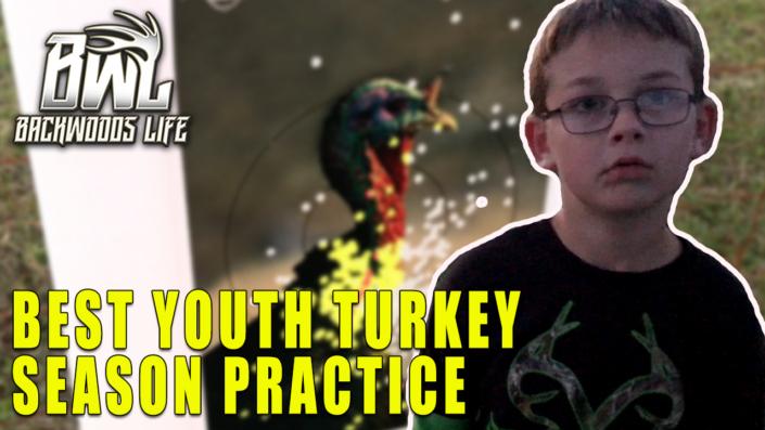 Turkey Season Practice