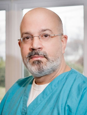 Photo of Dr. Charles S. Ireland III DDS PC