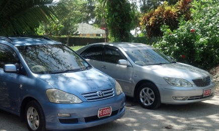 Transportation from Montego Bay to Negril