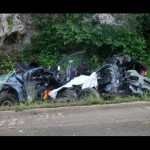 Renting a car in Jamaica - Photo from the Jamaica Gleaner