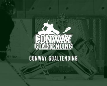 conway goaltending hockey podcast