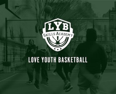 love youth basketball skills academy