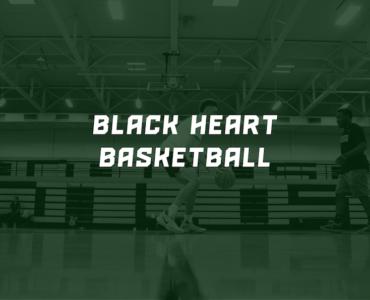 black heart basketball