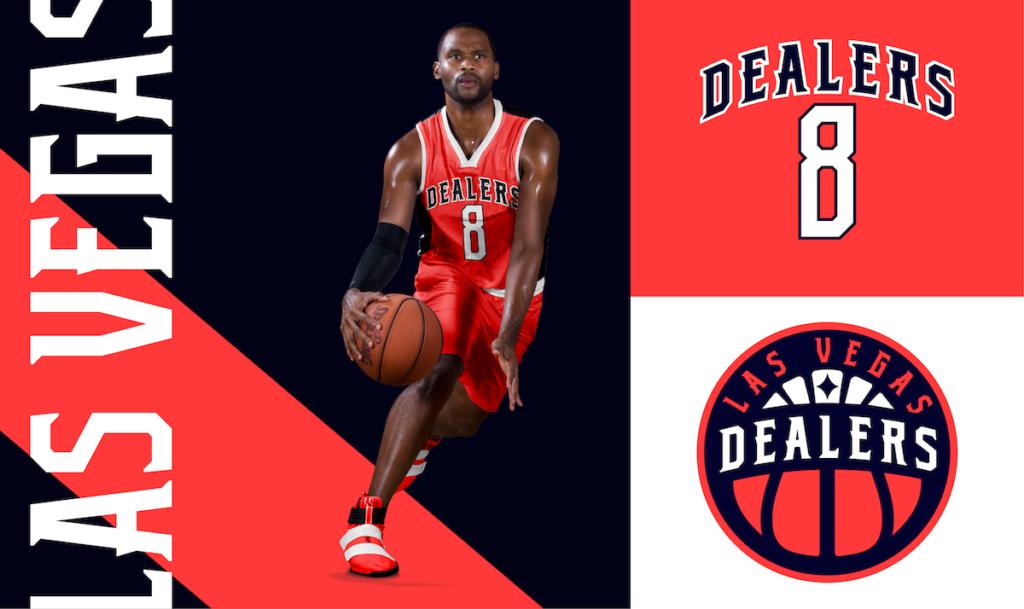 Las Vegas NBA Team