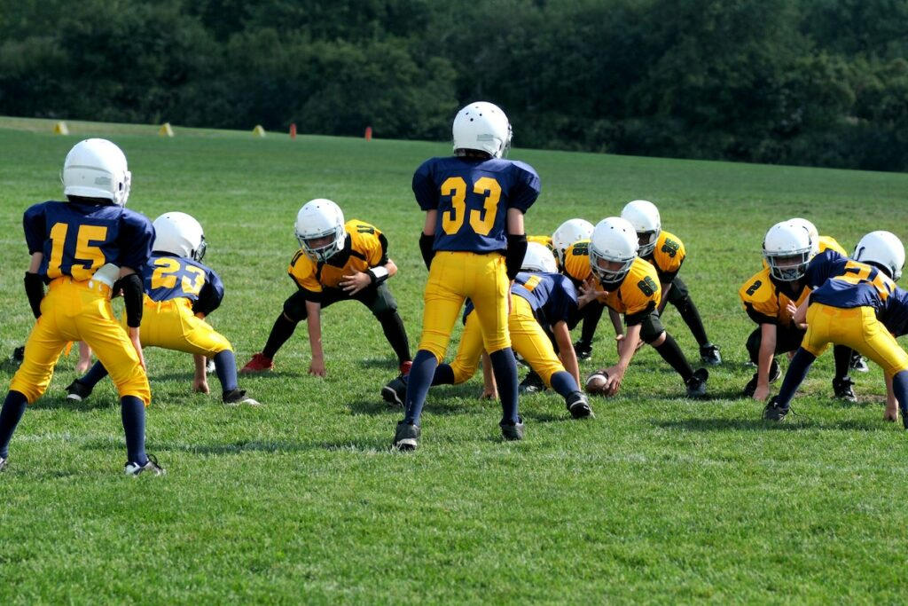 Using Digital Marketing to Attract Youth Sports Sponsorship