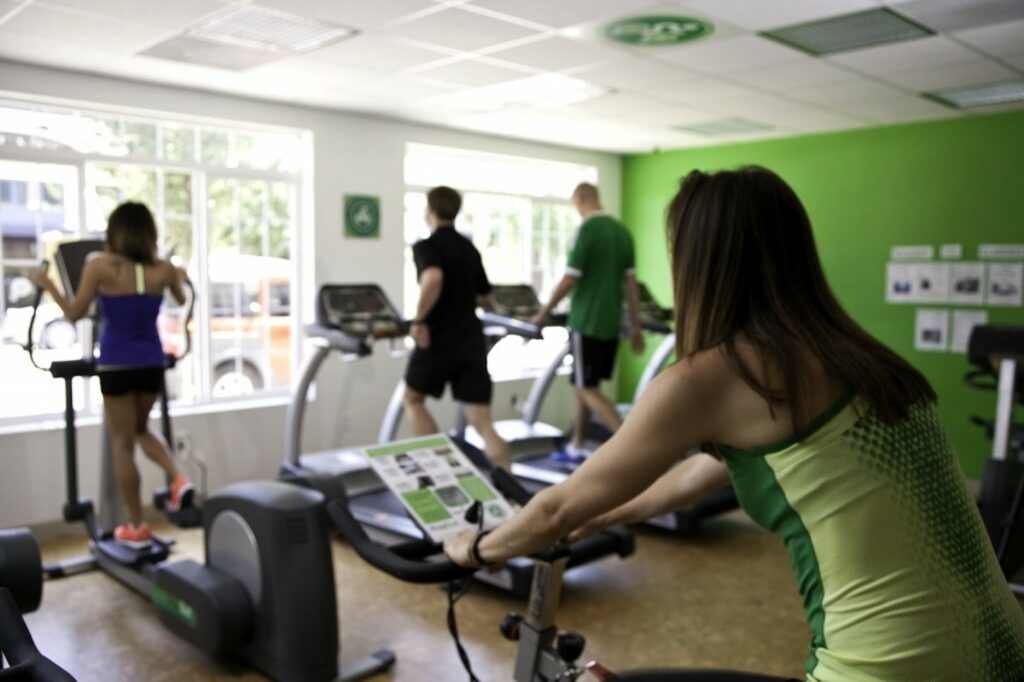 Sustainable Practices for Sport and Fitness Businesses