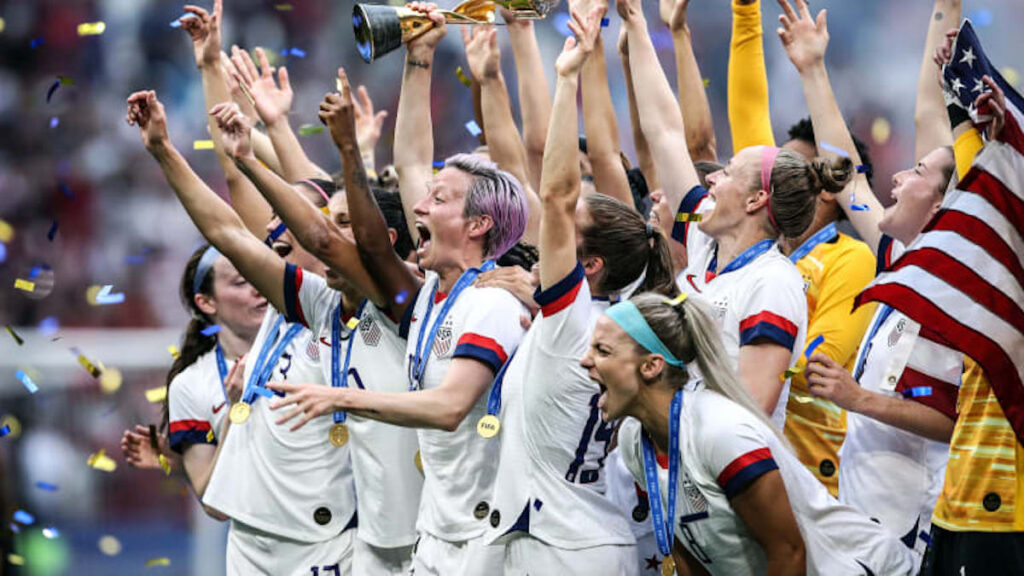 Women's World Cup 2019 Preview: Odds, Favorites, and Players to Watch