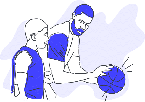 Software for sports facility scheduling
