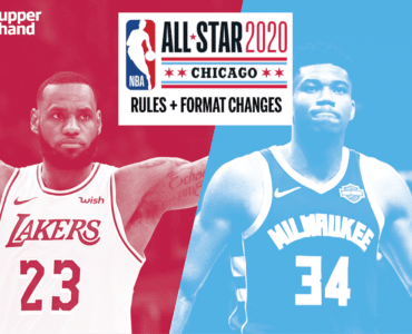 NBA All-Star Game Changes