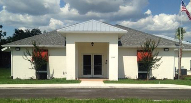 The Montessori at Trinity Oaks is now open