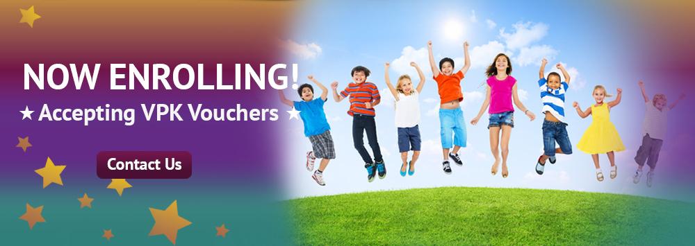 Our Montessori Schools are Enrolling