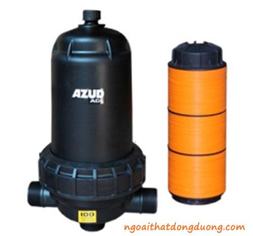 Bộ lọc đĩa Azud Modular AGL