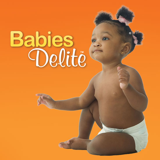 Habitat Visual Communications - Design Agency - Baby Product Packaging - Manasquan, Monmouth County, New Jersey