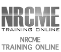 nrcme training online