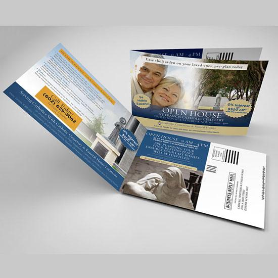 Direct Mail Phoenix | Habitat Visual Communications Inc
