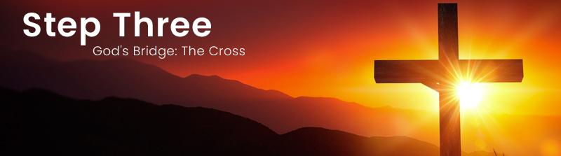 God's Bridge: The Cross