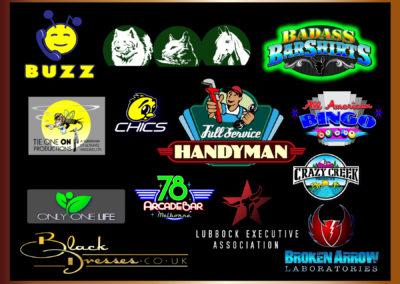 Logo Group #2