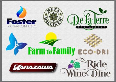Montana Logo Designs