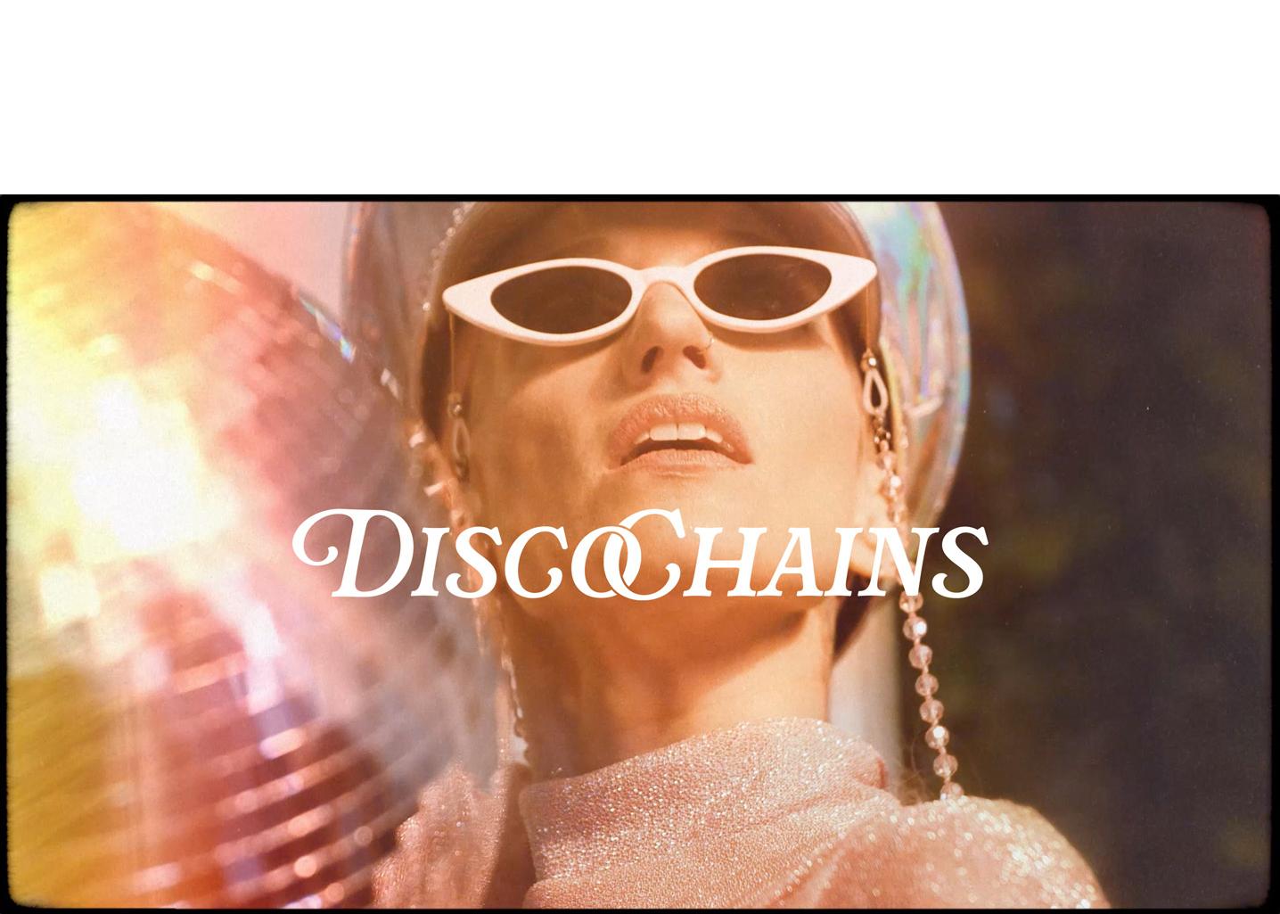 DiscoChains Volume 2: GlamTown