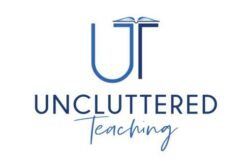 Uncluttered Teaching