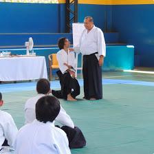 X Estágio Internacional de Aikido