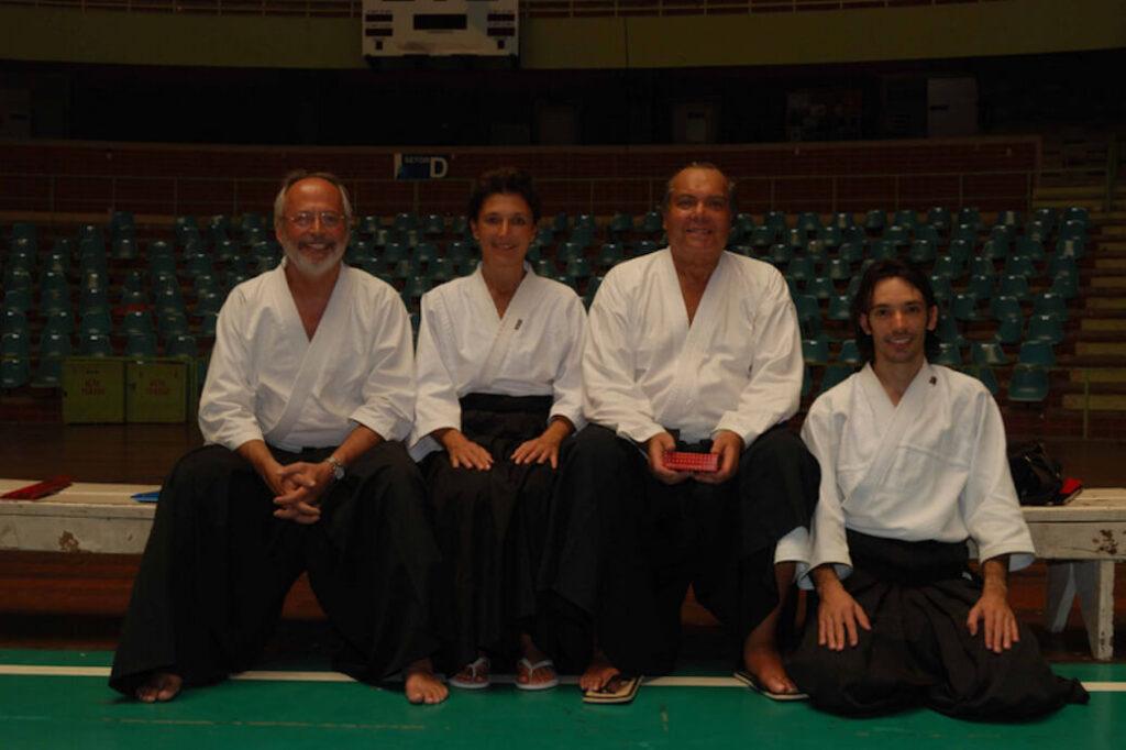 Seminário internacional em Recife (Brasil) em 2010.