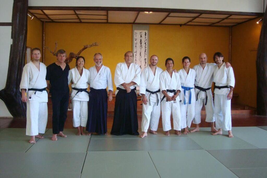 Seminário internacional em Sintra (Portugal) em 2012.