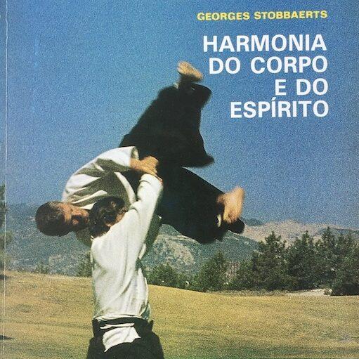 capa do livro aikido a harmonia do corpo e do espírito