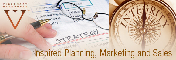 Inspired Planning and Sales