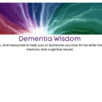 Larger dementia wisdom header by Victoria minus whitespace (2)