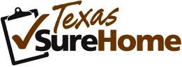 Texas SureHome Inspection Services Logo