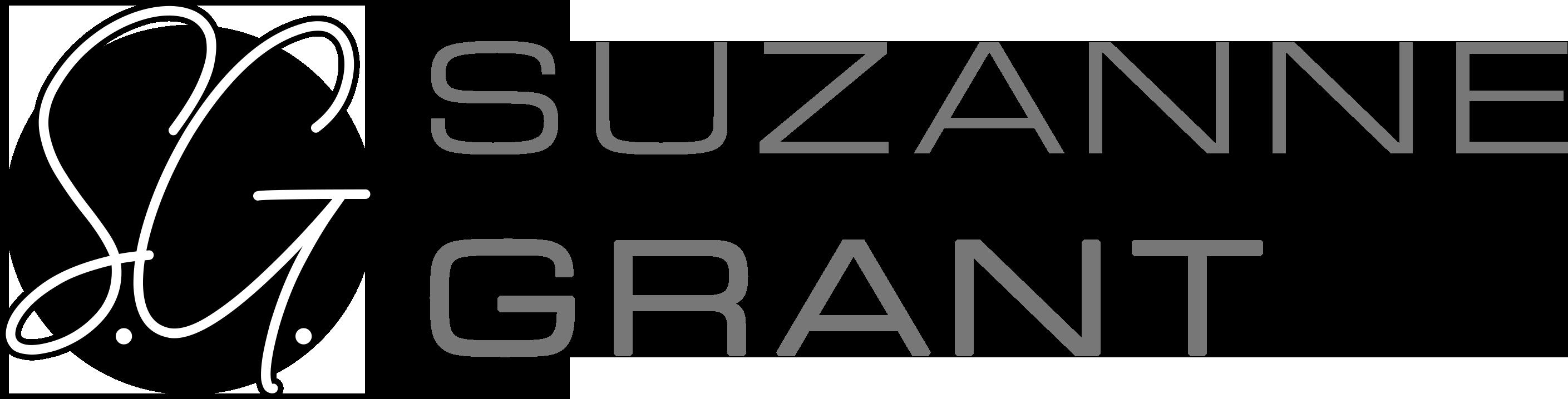 Suzanne Grant Logo