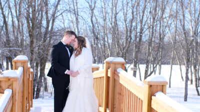 Jill and Cody's Wedding Video