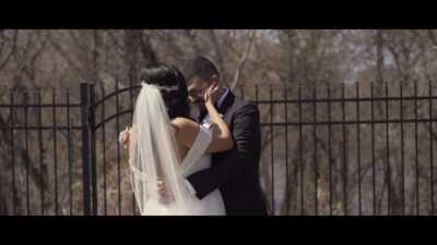 Mirette and Mark's Wedding Video