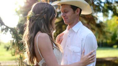 Joelle and Glen's Wedding Video