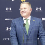Brian Kelly on His Place in ND History