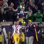 ND-USC: A History Full of Echoes
