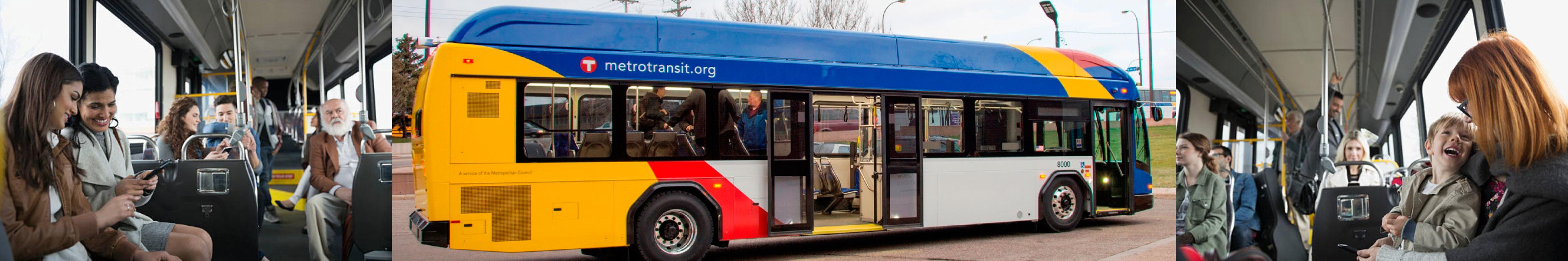 Transit Advocacy