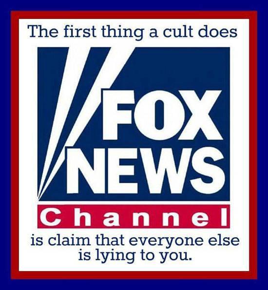 Funniest Memes Mocking Fox News