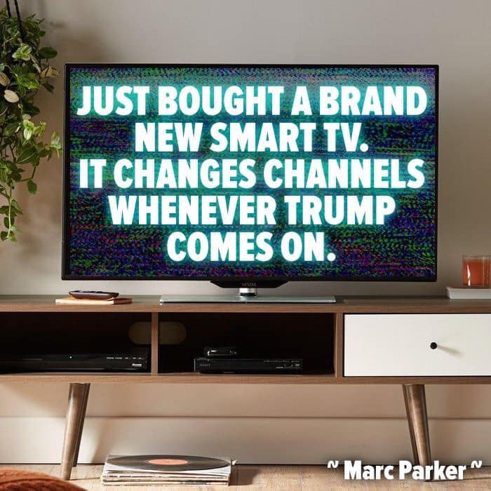 40 Brutally Hilarious Memes Proving Trump Is A Joke