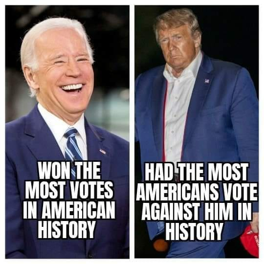 The Funniest 2020 Election Memes