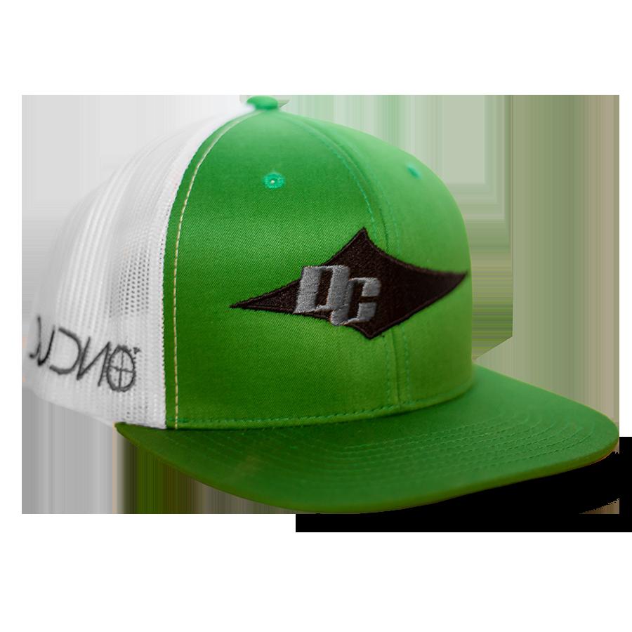 dc-hat-green