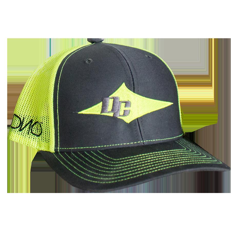 dc-hat-neon-yellow