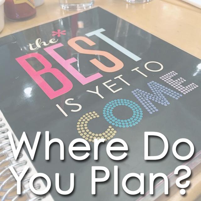 wheredo you plan1
