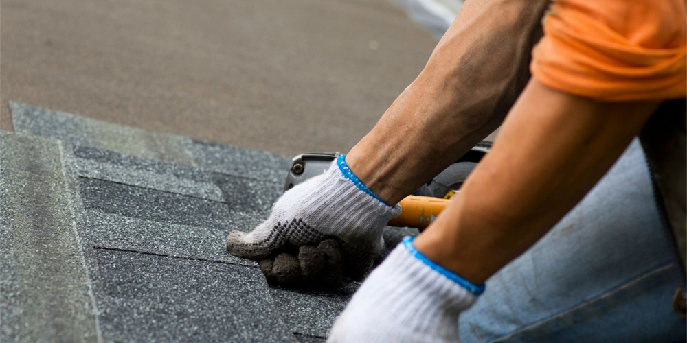 Should You Replace Your Roof When Selling Your Home?