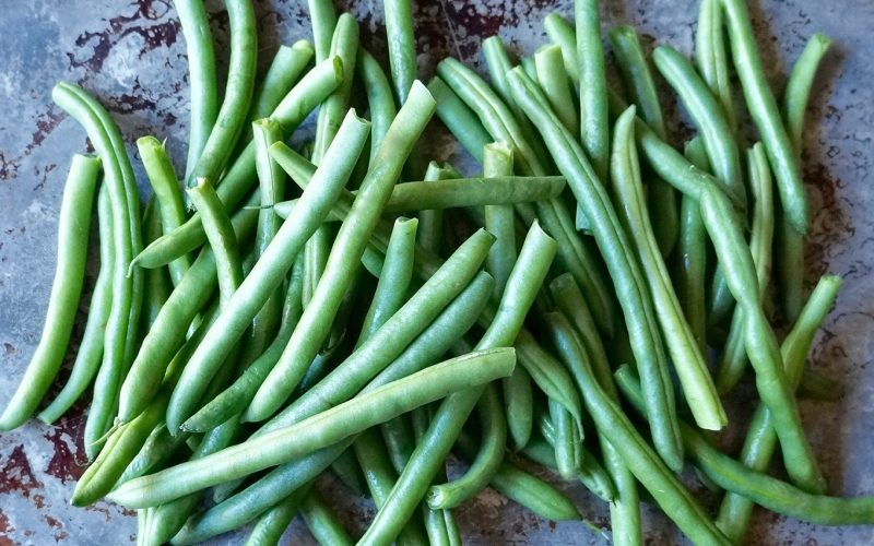 Lemon-Thyme Green Beans By Rebecca Gordon Buttermilk Lipstick Southern Hostess Cooking Lessons Editor-In-Chief Southern Cooking Tailgating Entertaining Brand Pastry Chef Writer Food Stylist Photographer TV Cooking Personality Editorial Director Fox 6 Contributor