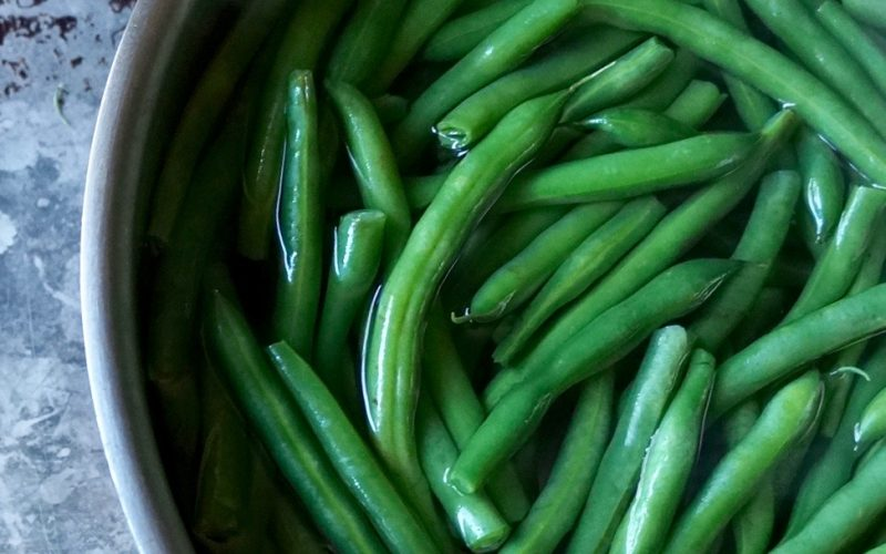 Lemon-Thyme Green Beans By Rebecca Gordon Buttermilk Lipstick Southern Hostess Cooking Lessons Editor-In-Chief Cooking Entertaining & Tailgating Lifestyle Brand Pastry Chef Food Stylist Photographer Writer TV Cooking Personality Editorial Director Fox 6 Contributor